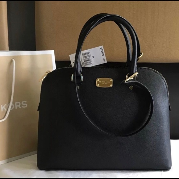 582863dc444697 Michael Kors Bags | 298 Saffiano Leather Purse Handbag | Poshmark